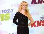 PHOTO: Britney Spears attends 102.7 KIIS FMs Wango Tango at The Home Depot Center on May 11, 2013 in Carson, California.
