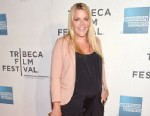 """PHOTO: Busy Philipps attends the """"A Case Of You"""" World Premiere during the 2013 Tribeca Film Festival, April 21, 2013, in New York City."""