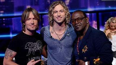 PHOTO:American Idol Lawsuit