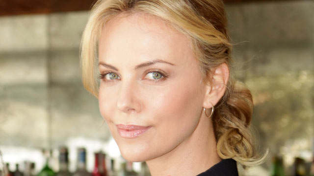 PHOTO: Charlize Theron is seen at the The Hollywood Reporter & Jimmy Choo Inaugural 25 Most Powerful Stylists Luncheon at Soho House March 14, 2012 in West Hollywood, Calif.