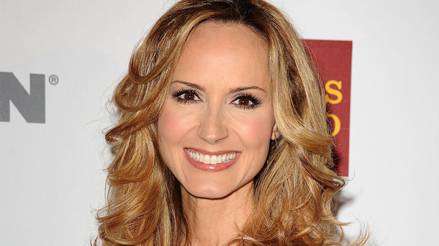 PHOTO:Singer Chely Wright attends the 8th Annual GLSEN Respect Awards, Oct. 5, 2012, in Beverly Hills, Calif.