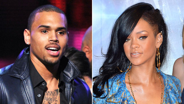 Does rihanna and chris brown hookup again