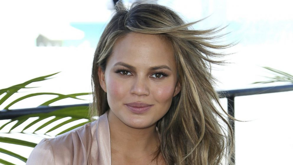 83bf2040c Chrissy Teigen Reveals She Gave Herself Fertility Injections During SI  Shoot - ABC News
