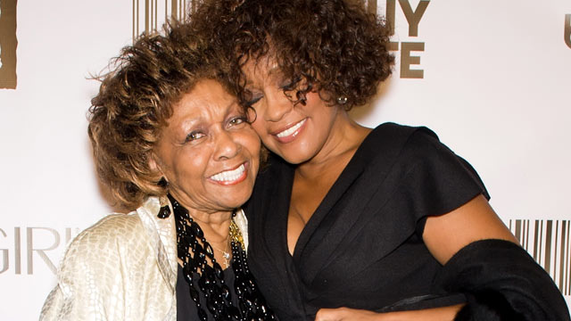 PHOTO: Singer Cissy Houston and daughter Whitney Houston attend the 2010 Keep A Child Alive's Black Ball at the Hammerstein Ballroom in this Sept. 30, 2010 file photo in New York City.