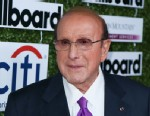 PHOTO: Record Producer Clive Davis attends the 2013 Billboard Power 100 event at The Redbury Hotel on Feb. 7, 2013 in Hollywood, Calif.