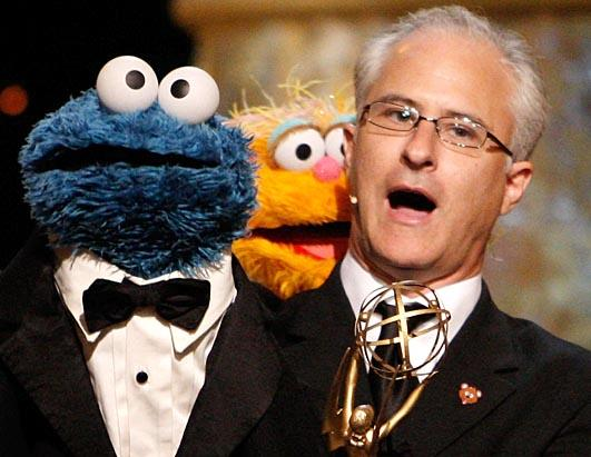 The Voices Behind the 'Sesame Street' Puppets Photos - ABC News