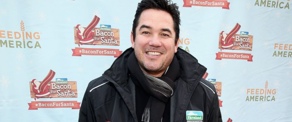 PHOTO: Dean Cain on Dec. 4, 2014 in New York City.