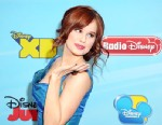 PHOTO: Debby Ryan attends the 2012-13 Disney Channel Worldwide Kids Upfront, March 13, 2012 in New York City.