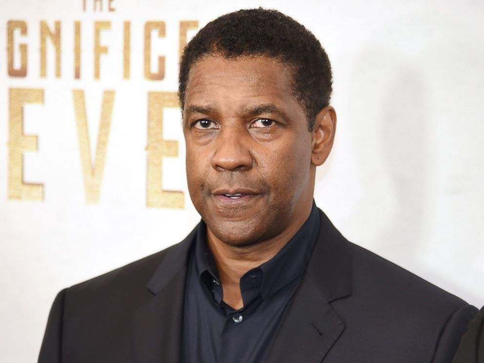 PHOTO: Denzel Washington attends The Magnificent Seven premiere at Museum of Modern Art, Sept. 19, 2016, in New York.
