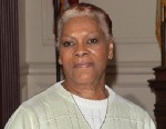 PHOTO: Dionne Warwick attends the 150th Anniversary of East Orange, N.J. at Council Chambers on March 6, 2013.