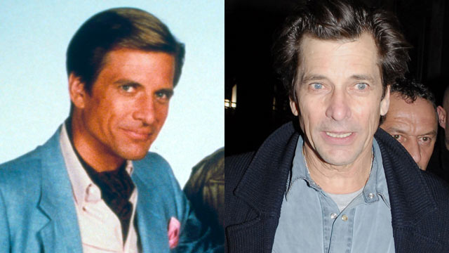 "PHOTO: Dirk Benedict starred as Templeton Peck in ""The A-Team."""