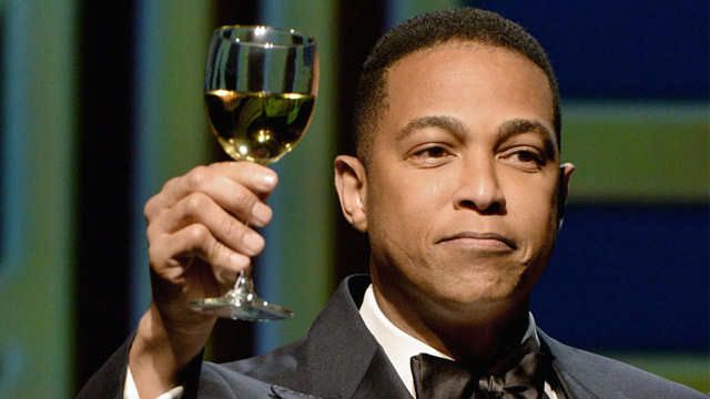PHOTO:Journalist Don Lemon speaks on stage at the ADCOLOR Awards, Sept. 21, 2013, in Beverly Hills, Calif.
