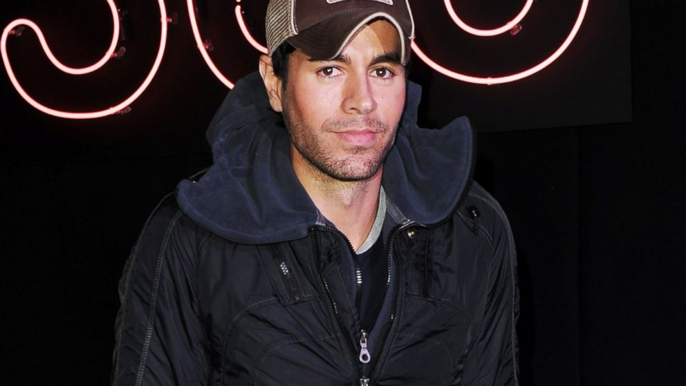 Enrique Iglesias Talks Family, Love and Money