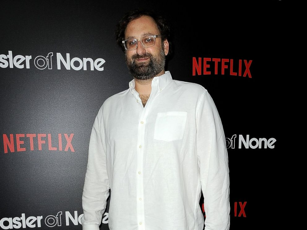 PHOTO: Eric Wareheim attends Master Of None premiere on Nov, 5, 2015 in New York.