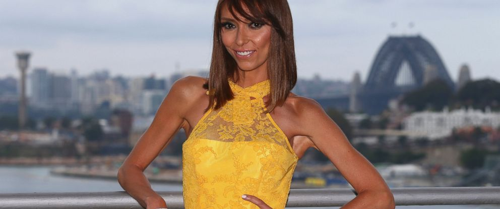 PHOTO: Giuliana Rancic attends a media call ahead of the 2015 ASTRA Awards on March 10, 2015 in Sydney, Australia.