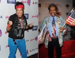 PHOTO: Television personality Josie Smith-Malave attends GLAAD Manhattan at 230 Fifth Avenue on August 3, 2010 in New York City, while Don King attends Don King Tribute at Seminole Hard Rock Hotel on June 22, 2012 in Hollywood, Florida.