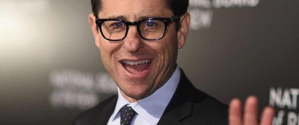 PHOTO: J.J. Abrams attends the 2014 National Board of Review Gala at Cipriani 42nd Street on Jan. 6, 2015 in New York.