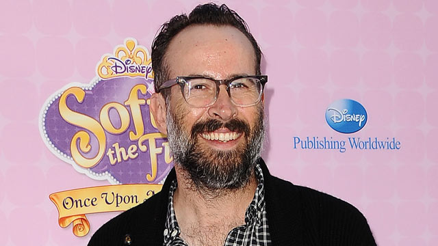 "PHOTO: Jason Lee attends the premiere of ""Sofia The First: Once Upon a Princess"" at Walt Disney Studios on Nov. 10, 2012 in Burbank, Calif."