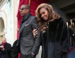 PHOTO: Jay-Z, Beyonce