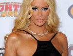 PHOTO: Former adult film actress Jenna Jameson arrives at the Fighters Only World Mixed Martial Arts Awards 2011 at the Palms Casino Resort on November 30, 2011 in Las Vegas, Nevada.
