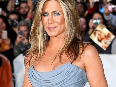 Jennifer Aniston I Wash My Hair Every Three Days Abc News