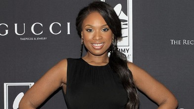 PHOTO: Jennifer Hudson attends 'Gucci Timepieces and Jewelry Premieres Music Preservation Program and GRAMMY Museum Watch with Jennifer Hudson' at The GRAMMY Museum on Feb. 11, 2012 in Los Angeles, Cali.