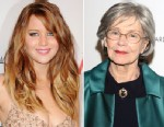 PHOTO: Actresses Jennifer Lawrence and Emmanuelle Riva are both up for Best Actress at the 2013 Academy Awards.