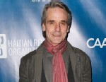 PHOTO: Jeremy Irons attends the 2nd Annual Sean Penn and Friends Help Haiti Home Gala at Montage Hotel on Jan. 12, 2013 in Los Angeles.