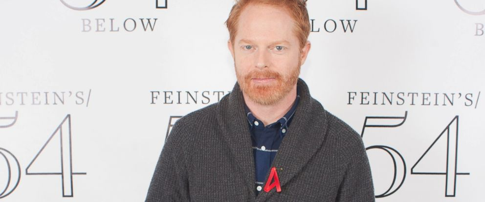 PHOTO:Jesse Tyler Ferguson attends Broadway Acts For Women: A Star-Studded Night of Karaoke And Comedy, May 1, 2016, in New York.