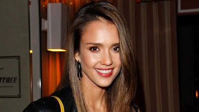 PHOTO: Jessica Alba is seen March 14, 2012 in West Hollywood, Calif.