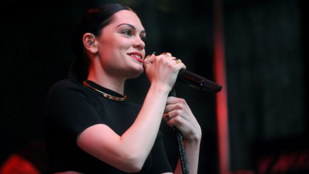 PHOTO: Jessie J performs at Z100?s Jingle Ball 2014 Official Kick Off Event on Oct. 9, 2014 in New York City at Macy?s Herald Square.