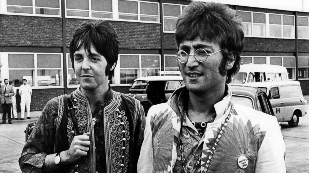 Paul McCartney Remembers How He Found Out John Lennon Had Died