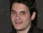 """PHOTO: John Mayer attends """"A Christmas Story, The Musical"""" Broadway Performance at Lunt-Fontanne Theatre on December 12, 2012 in New York City."""