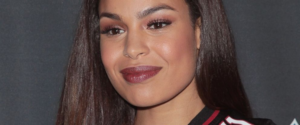 PHOTO: Singer Jordin Sparks attends the NFL Inaugural Hall of Fashion Launch Event at Pillars 37 on Sept. 16, 2014 in New York City.