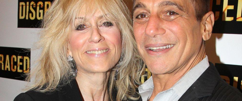 Who S The Boss Stars Tony Danza And Judith Light Reunite