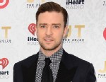 """PHOTO: Justin Timberlake attends the """"20/20"""" album release party at El Rey Theatre on March 18, 2013 in Los Angeles"""