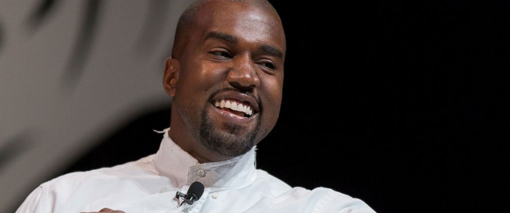 PHOTO: Kanye West attends the 2014 Cannes Lions on June 17, 2014 in Cannes, France.