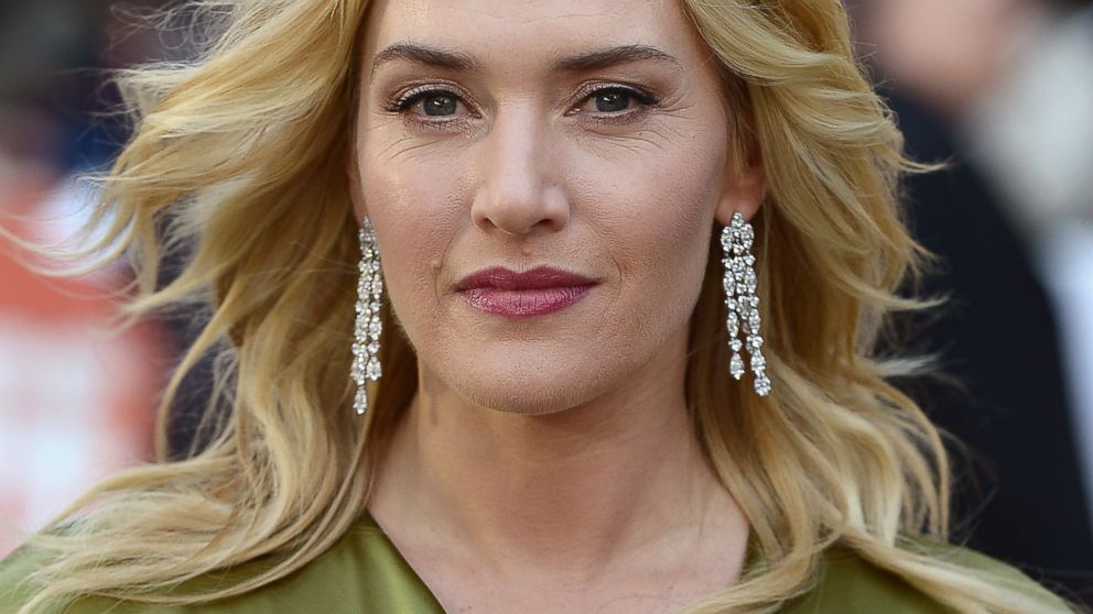 """Kate Winslet attends the """"A Little Chaos"""" premiere during the 2014 Toronto International Film Festival at Roy Thomson Hall on Sept. 13, 2014 in Toronto, Canada."""