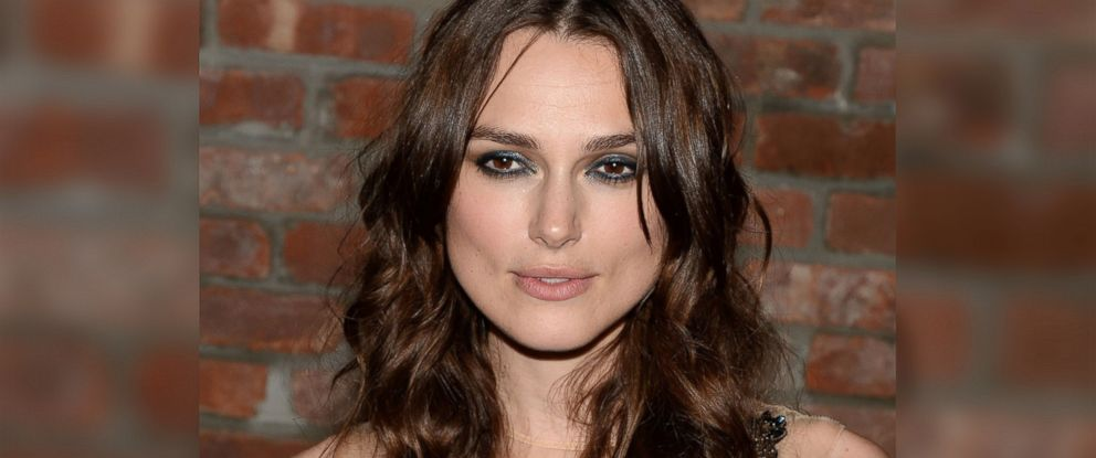 "PHOTO: Actress Keira Knightley attends the ""Begin Again"" New York premiere after-party at The Bowery Hotel on June 25, 2014 in New York City."
