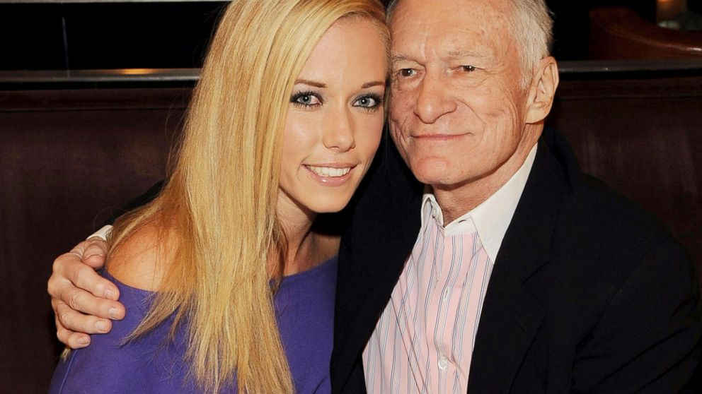Kendra Wilkinson Details Her Former Romance With Hugh Hefner Abc News