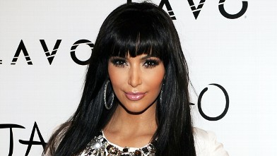 PHOTO:Kim Kardashian arrives at the New Years Eve party at Tao Las Vegas at the Venetian Hotel and Casino, Dec. 31, 2011 in Las Vegas.