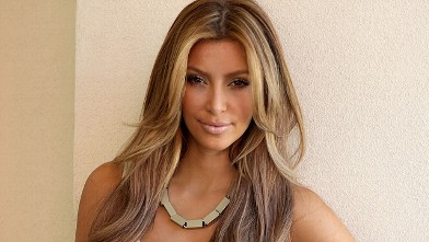 PHOTO: Kim Kardashian poses for a portrait on Aug. 27, 2009 in Los Angeles.