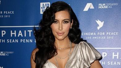 PHOTO: Kim Kardashian
