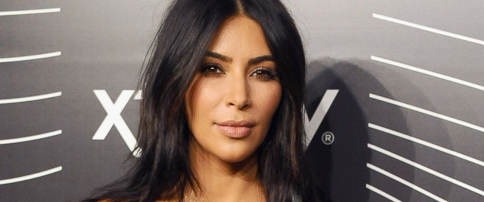 PHOTO: Kim Kardashian West attends the 20th Annual Webby Awards at Cipriani Wall Street on May 16, 2016 in New York.