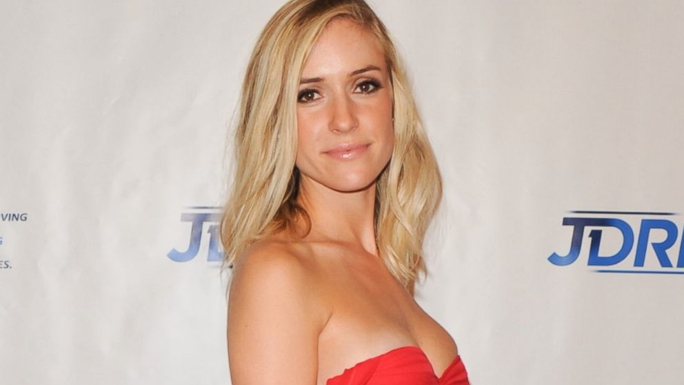 Has Kristina Cavallari Accepted Her Breast Implant Surgery?