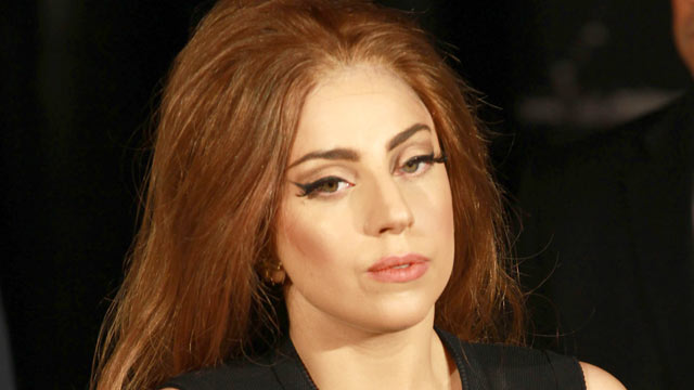 PHOTO: Lady Gaga attends the launch of Fame by Lady Gaga at Harrods on Oct. 7, 2012 in London, England.