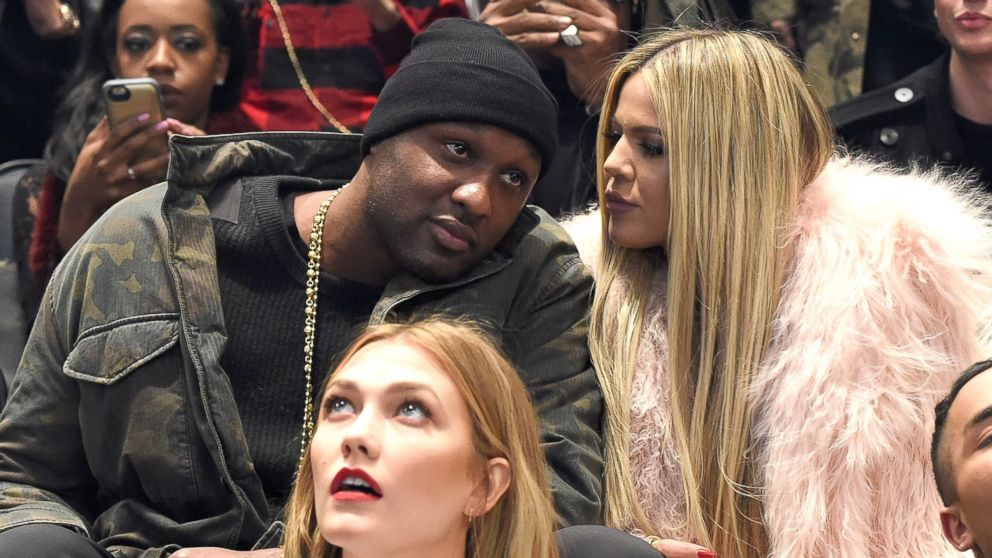 Khloe Kardashian Tells Lamar Odom She'd Get Married to Him Again 'If