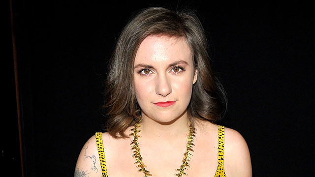 PHOTO: Lena Dunham arrives at the 36th Annual Los Angeles Film Critics Association Awards at InterContinental Hotel on January 15, 2011 in Century City, Calif.