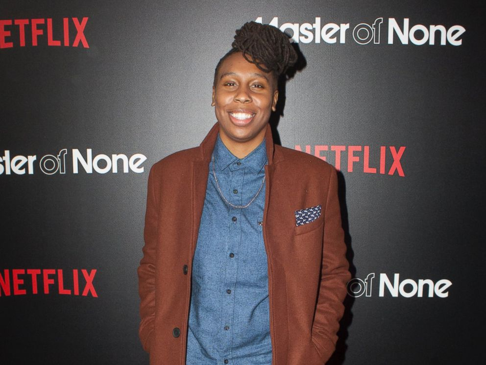 PHOTO: Lena Waithe attends Master Of None New York Premiere on Nov. 5, 2015 in New York.