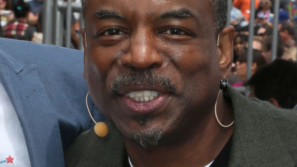 Image Result For Levar Burton